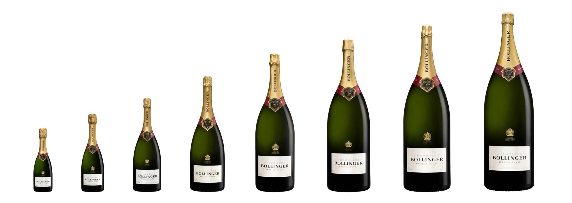 Champagne Bollinger Special Cuvée Brut Nabuchonodozor