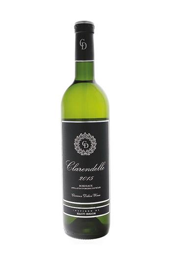 Clarendelle Blanc by Haut-Brion