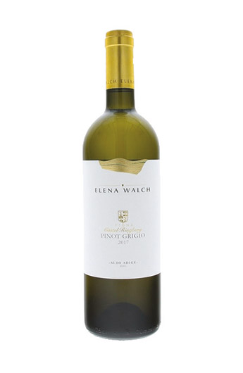 "Elena Walch Single Vineyard Pinot Grigio ""Castel Ringberg"""
